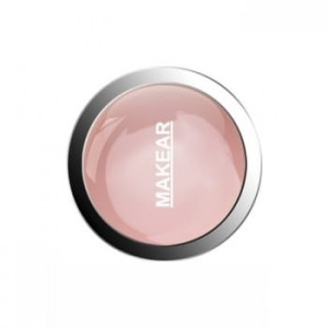 G10 Builder Gel 50ml Cream Pink Cover Makear
