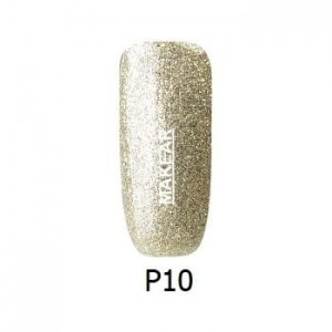 Paintgel P10 Champagne Gold Makear